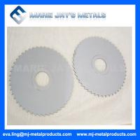 Buy cheap Carbide Slitting Saw from wholesalers