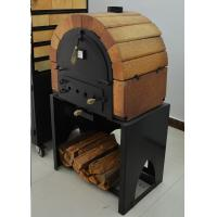 Buy cheap Catering equipment Wood Fired Pizza Ovens kitchen equipments for restaurants with factory price from wholesalers
