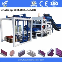 Buy cheap Selling well without hole block making machine price in kenya from wholesalers