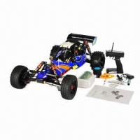 Buy cheap Radio Controlled RC Car with LCD Screen and 2.4GHz Transmitter Frequency, Measures 817 x 480 x 255mm from wholesalers