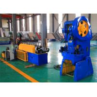 Buy cheap Tie Galvanized Standard Thin Coat Angle Bead  Machine High Performance from wholesalers