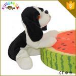 Buy cheap Christmas plush  toys plush Christmas dog/Christmas plush animal toy from wholesalers