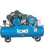 Buy cheap CE oil lubricated air compressor of W-0.90/8 from wholesalers