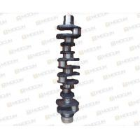 Buy cheap Mitsubishi 180 Degree Crankshaft Diesel Engine Components 1136mm Length 13411-2241 from wholesalers