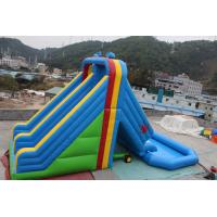 Buy cheap 2015 Most Popular Inflatable Water Slides For Sale from wholesalers