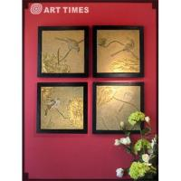 Buy cheap Wall sculpture w/birds 5030-5033 from wholesalers