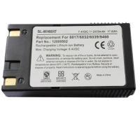 Wholesale Monarch 6017, Pathfinder 9460 Battery 12009502 from china suppliers