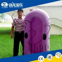 Buy cheap New Inflatable Boat, Inflatable Dinghy, Portable Boat from wholesalers