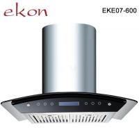 Buy cheap EKE07 Touch Switch Baffle Filter Chimney Hood from wholesalers