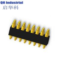 Buy cheap 16Pin Switzerland Hiqh Recycling Connector Magnetic spring loaded pin Usb Connector Magnetic Spring Loaded Connector from wholesalers