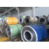 Buy cheap UNS S31254 254 SMO 6Mo Duplex Steel Plates Hot / Cold Rolled ASME SA240 product