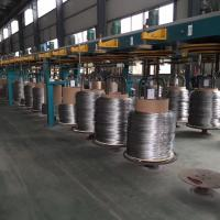 Wholesale AISI 416 , EN 1.4005 Cold drawn stainless steel wire in coil or cut lengths from china suppliers