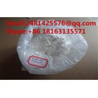 Buy cheap Raw Steroid Cutting Cycle Steroids Drostanolone Propionate For Growing Muscle from wholesalers