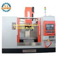 Buy cheap VMC1270 Heavy Duty Vertical CNC Milling Machining Center With Auto Tool Changer from wholesalers