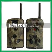 Buy cheap 1080p HD video gsm mms gprs hunting trail camera 940nm LEDs camera from wholesalers