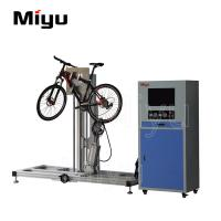 Buy cheap Bicycle Wheel Clamping Force Release Test Machine PC Controlled 750W from wholesalers