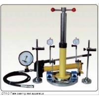 Buy cheap Plate Bearing Test Apparatus from wholesalers