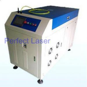 600w Fiber Optic Transmission Laser Welding Machine For Stainless Steel , Titanium Manufactures