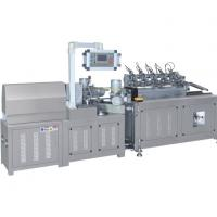 Wholesale 3 Layer Straw Making Machine Disposable Paper Drinking  cutting Manufacturing from china suppliers
