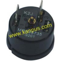 Buy cheap QD overload relay B-004 (air conditioner parts, A/C spare parts, HVAC/R) from wholesalers
