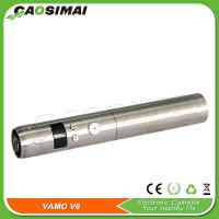 2014 e cig mod vamo v6 wholesale from factory directly Manufactures