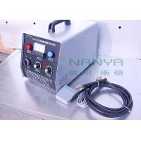 Buy cheap Spot Welding Machine Repair Wire Mesh Egg Tray Mold / Tooling Welder from wholesalers