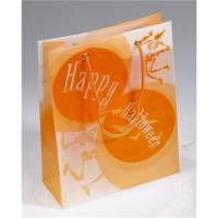 Buy cheap String Handle Gift Packaging Plastic Bags from wholesalers