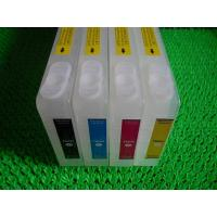 Buy cheap Epson 7400/9400 refill ink cartridge from wholesalers