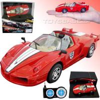Buy cheap Remote control car - 1:25 mini rc toys car from wholesalers