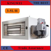 Buy cheap qingdao kingwei space heater/poultry heater from wholesalers