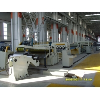 Buy cheap 20t Steel Coil Cut To Length Line 16.0mm Ss Coil Slitting Machine from wholesalers