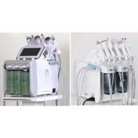 Buy cheap Clinic Laser Water Microdermabrasion Machine Wrinkle Removal ISO Approval from wholesalers