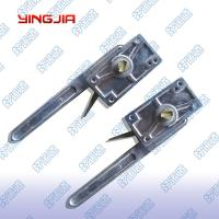Buy cheap 04805+04806 Curtain side truck body parts trailer curtain tensioner from wholesalers