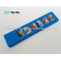 Famous Six Story Sound Books For Kids Module In Blue Plastic Manufactures