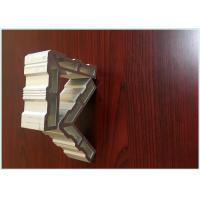 Buy cheap Rigidity Industrial Aluminium Profiles With Mill Finish / Sandblast Normal Length 6m from wholesalers