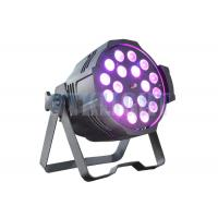 Buy cheap martin rush par 18x15W RGBWA for stage, events, prodcutions, theatre,nightclubs from wholesalers