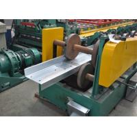 Buy cheap Fully Automatic CZ Purlin Roll Forming Machine for Cold Steel Strip Profile from wholesalers