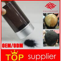 Buy cheap Private Label Hair Loss Concealer Fully Hair Powder Best Selling Product from wholesalers