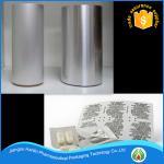 Buy cheap pharmaceutical grade printed aluminum foil pack from wholesalers
