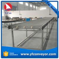 Wholesale Stainless Steel Mesh Belt Conveyor from china suppliers
