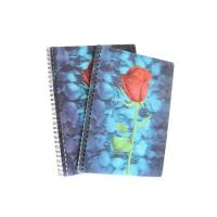 Wholesale Custom Follower Design Lenticular Notebook ISO 9001 Certification from china suppliers