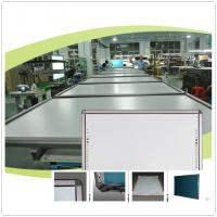 Wholesale Hot sales IR 10 fingers touch smart interactive whiteboard for education from china suppliers