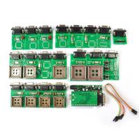 Buy cheap New UPA USB Programmer with Full Adaptors ECU CHIP TUNING from wholesalers