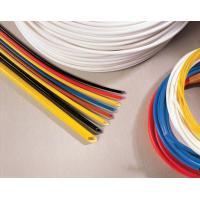 Buy cheap 4KV Heat Treatment Fiberglass Sleeving product