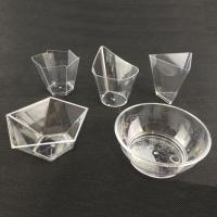 Buy cheap Disposable Plastic Cup designed from wholesalers
