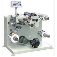 Quality LC-320/420 narrow scope paper Label Slitter Rewinder machine for sale