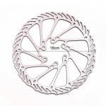 Buy cheap Gr5 Ti6Al4V Titanium Bike Parts Road Bike Mountain Bike Disc Brakes Antirust from wholesalers