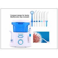 Dental gift mouth wash tool Tooth Cleaning Oral Gum Care water Jet  flosser Manufactures