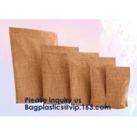 Buy cheap Laminated Plastic Foil Lined Potato Chips Snack Pillow Pouches Bags,Zipper Stand Up Plastic Biodegradable Food Packaging from wholesalers