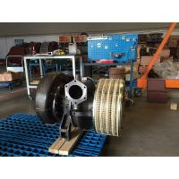 Wholesale Gas Powered Engine Marine Turbocharger , Engine Parts Turbochargers Rust Proof from china suppliers